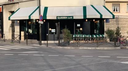 Garden Café 3