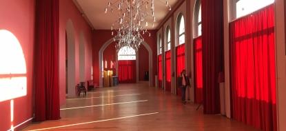 Salle Bernar Palissy 1