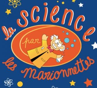 La science par les marionnettes