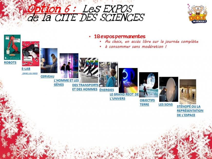 Expos CITE p1