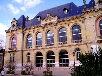 Salle Bernar Palissy 7